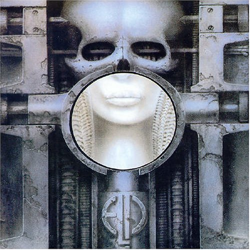 Emerson Lake and Palmer – Brain salad surgery