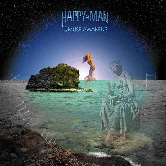 Happy The Man – The muse awakens