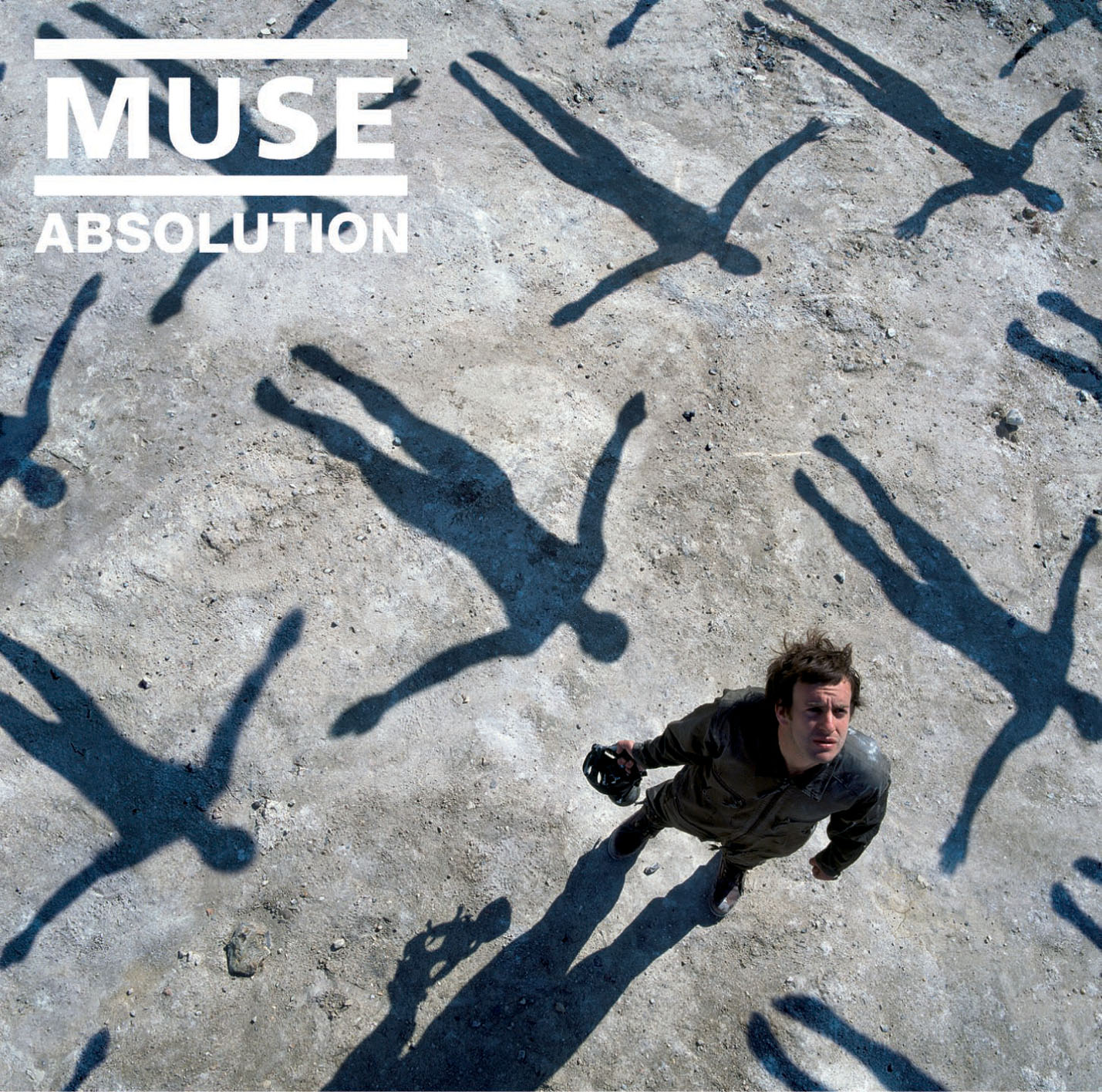 Muse – Absolution