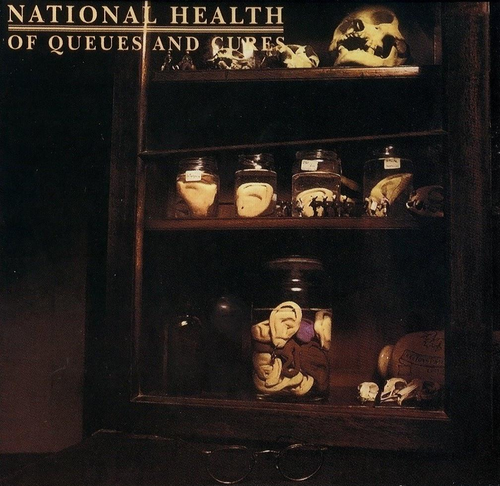 National Health – Of queues and cures