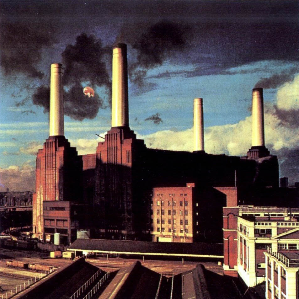 Pink Floyd- Animals