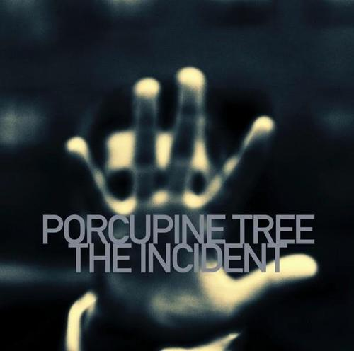 Porcupine Tree- The incident