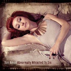 Tori Amos-abnormally attracted to sin