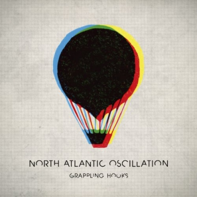 North Atlantic Oscillation – Grappling hooks