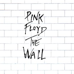 Pink Floyd- The Wall