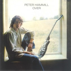 Peter Hammill- Over