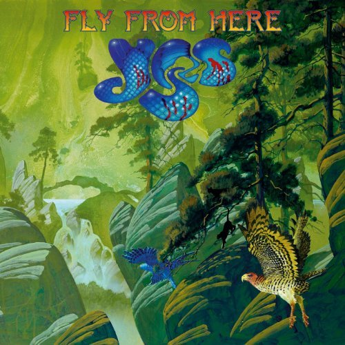 Yes- Fly from here