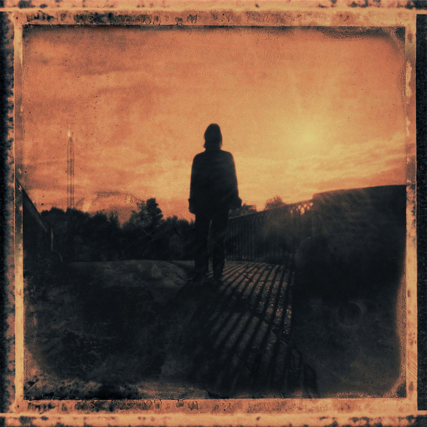 Steven Wilson – Grace for drowning