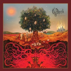 Opeth- Heritage