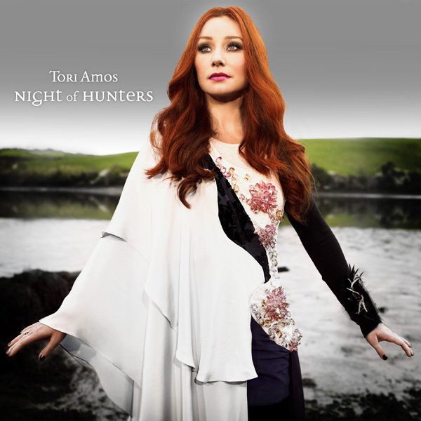 Tori Amos – Night of hunters