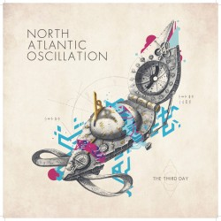 North Atlantic Oscillation- The Third Day