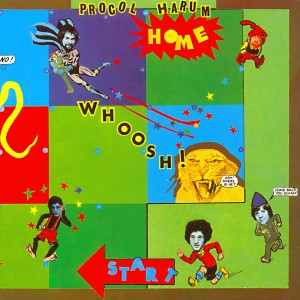 Procol Harum- Home