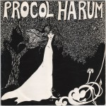 Procol Harum- Procol Harum/ Shine On Brightly/ A Salty Dog/ Home