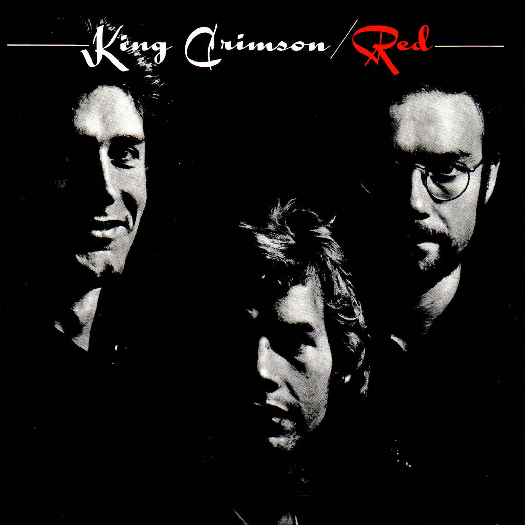 King Crimson- Red
