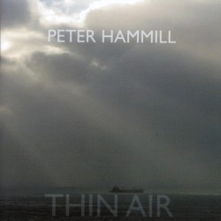 Peter Hammill -Thin Air