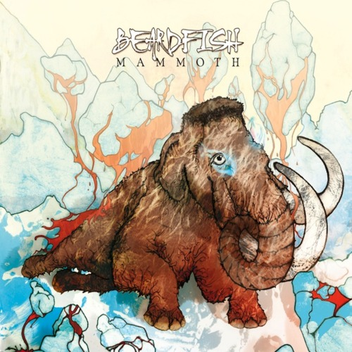 Beardfish- Mammoth