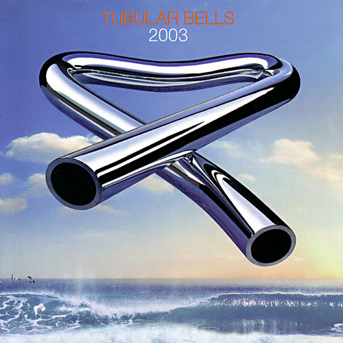 Mike Oldfield- Tubular Bells 2003