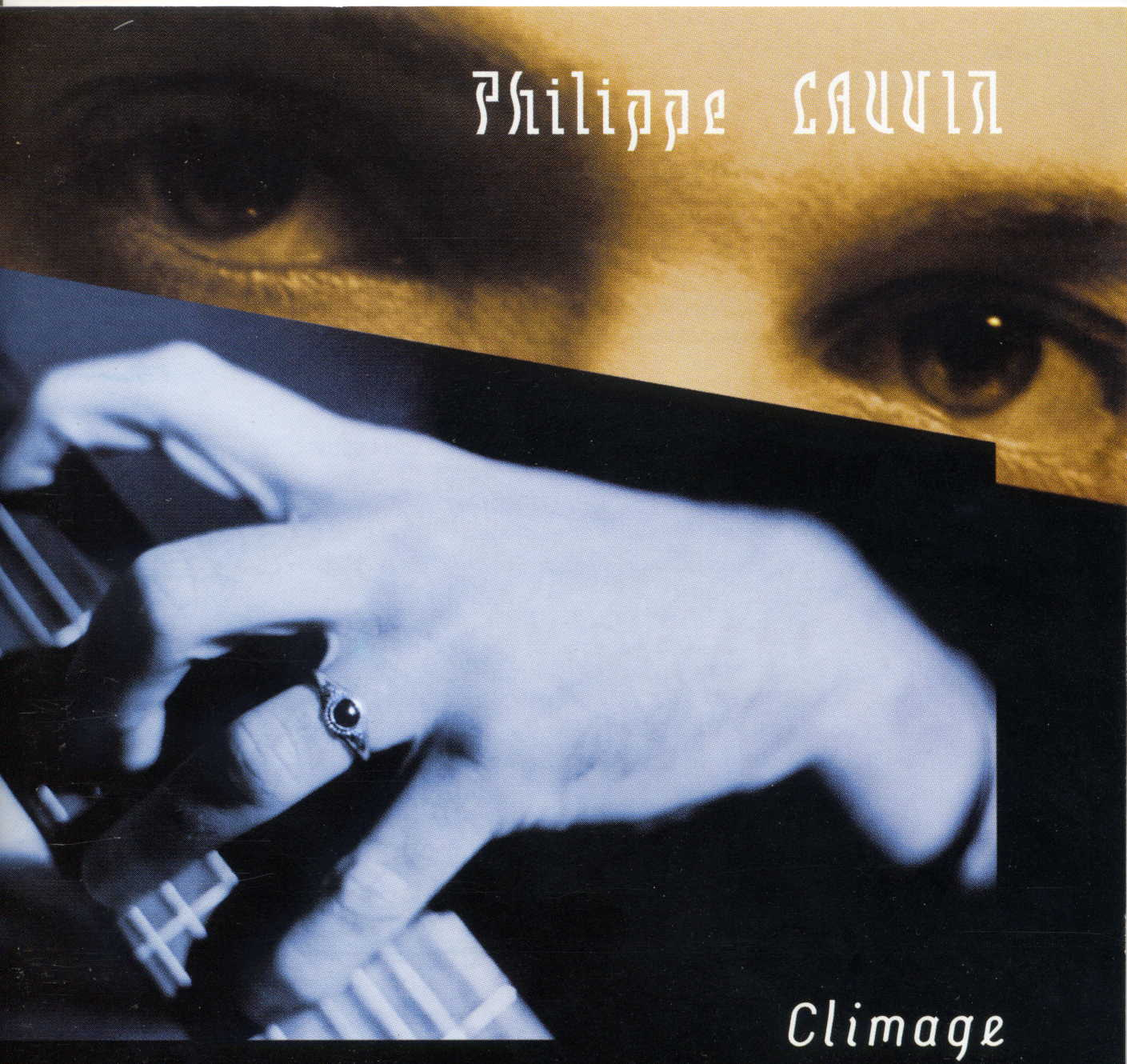Philippe Cauvin- Climage