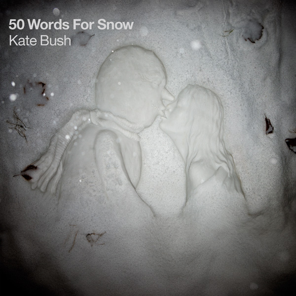 Kate Bush- 50 words for snow