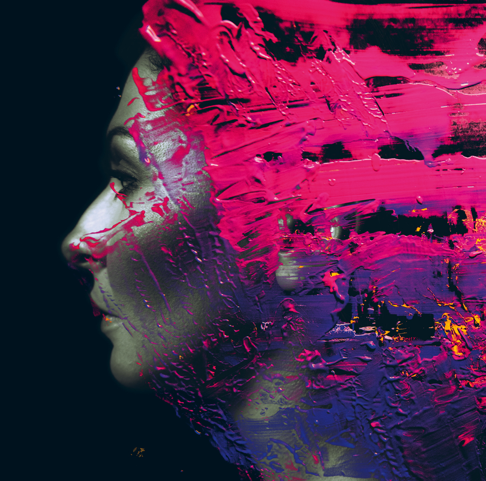 Wilson- Hand. Cannot. Erase