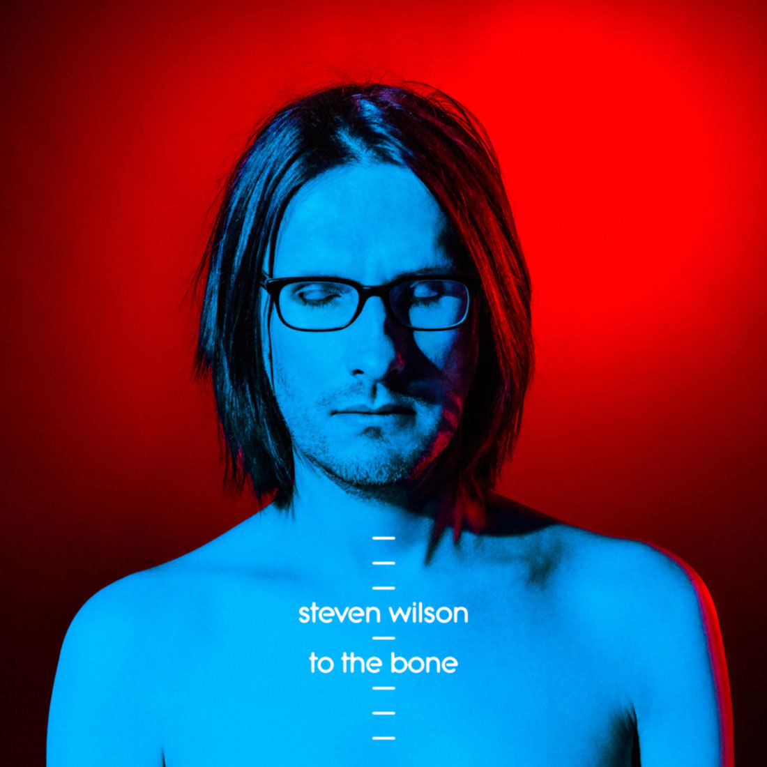 Steven Wilson- To The Bone
